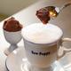 蔵にある隠れ家カフェ「喫茶ニューポピー」で自家焙煎コーヒーを