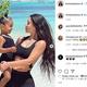 4児の母、キム・カーダシアン。夫・カニエ・ウェストとは離婚申請中。本人のinstagramより(@kimkardashian)