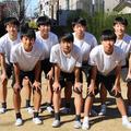 「練習しようぜ↑」浦和麗明高等学校 男子【第42回全国選抜高校