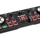ポケットサイズのDJコントローラーにジョグホイールが追加、約9千円のNumark「DJ2GO2 Touch」登場