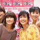 (左から)渡辺美奈代、松本伊代、早見優、西村知美。『80年代アイドルフェス』事前発表会にて。