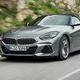 BMW Z4新車情報・購入ガイド BMWらしさを凝縮した超爽快オープンカー