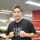 前WBO世界スーパーフェザー級王者・伊藤雅雪
