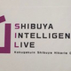 SHIBUYA INTELLIGENCE LIVE2016