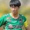 来シーズンからの浦和加入が決定した武田。そのプレーに注目だ。 写真:山崎賢人(サッカーダイジェスト写真部)
