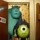 『モンスターズ・ユニバーシティ』 (c) 2013 Disney/Pixar. All Rights Reserved.