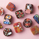 【素敵スイーツ】京都発の「和おしゃれバレンタインチョコ」が美しい♪ オンライン購入もOK