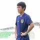 U-15日本代表から離脱することが決まったMF梶浦勇輝(FC東京U-18)