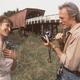 映画ファン必見! 「国立映画アーカイブ」が35�フィルムで堪能するクリント・イーストウッド作品を特集。