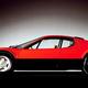 【中年スーパーカー図鑑|フェラーリ365GT4BB/512BB】カウンタックと人気を二分した70年代フェラーリのフラッグシップ