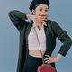 Red Velvet ジョイ、今秋トレンドのニュートロファッションを披露…ユニークな雰囲気のグラビア公開