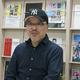 (写真撮影=筆者)インタビューに応じるユン・テホ
