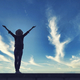 「積極心」「良い想像をする」幸せがやってくるコツとは?