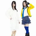 松井玲奈 松井珠理奈 SKE48 モウソウ刑事 公式フォトブック