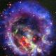 ひとりぼっちの中性子星