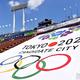 写真は、東京・国立競技場で行われた「2020年オリンピック・パラリンピック開催都市決定6日前記念イベント」より。  (撮影:フォート・キシモト)  [2013年9月1日、国立競技場/東京]