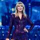 2019年7月10日、ニューヨークのハマースタイン・ボールルームで行われたニューヨーク・アマゾン・ミュージック・プライム・デイ2019でパフォーマンスするテイラー・スウィフト。(Evan Agostini/Invision/AP/Shutterstock)