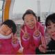 「熊谷事件」で亡くなった母子の笑顔