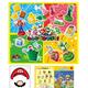 日本マクドナルド、ハッピーセット「スーパーマリオ」を期間限定発売