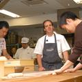13日、東京・渋谷で「ベーカリーセミナー2006」が開かれ、講師の