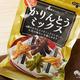 【アソート菓子】東京カリント人気の4種が夢の競演『かりんとうミックス』は便利なチャック付き!