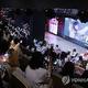 6日に中国・北京で開催されたイベントに参加したBTSのファン(資料写真)=(聯合ニュース)