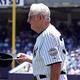 ヤンキースなどで活躍したジム・コーツ氏【写真:Getty Images】