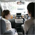 車の運転の仕方は人の性格が出ると思いますか?