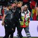 フランクフルト、EL三次予選勝ち抜けも、マルコ・ルスに重傷の恐れ
