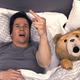 『テッド』 (C) 2012 Universal Studios. ALL RIGHTS RESERVED.