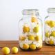 飲んでスッキリ夏の疲労回復。簡単&作り置きにピッタリ【梅シロップ】のレシピ