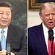 国連総会、アメリカと中国が対立 新型ウイルスめぐり批判