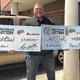 自身2度目となる400万ドル当せんを果たしたマーク・クラークさん/from Michigan Lottery Connect