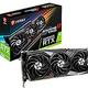 MSIから、NVIDIA GeForce RTX 3090搭載グラフィックスカード