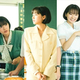 『おいしい給食』武田玲奈の80年代ファッションがかわいい!