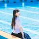 7月10日発売の堀江由衣10thアルバム「文学少女の歌集」より『朝顔』のミュージックビデオ解禁!
