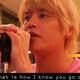 タイタニックの名曲を歌う手越祐也 画像は公式YouTubeチャンネルより