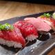 肉寿司が1貫44円! 生牡蠣も1コ44円! 超格安な3日間