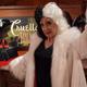 ディズニー映画『101匹わんちゃん』の悪女クルエラ・ド・ビル