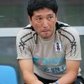 厳しいクラブ状況の中、監督就任のオファー受諾した木山隆之監督