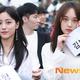 【PHOTO】キム・ボラ&カン・ミナ「第3回大韓民国青年の日」イベントに参加