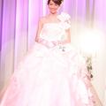 審査員特別賞の増田美香さん(大妻女子大学2年)