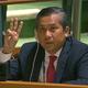 ミャンマー国連大使が国軍を異例の非難「国際社会の強力な行動が必要」