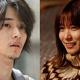 映画「劇場」より。左から山崎賢人演じる永田、松岡茉優演じる沙希。