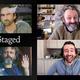 『グッド・オーメンズ』の二人が再タッグを組んだBBCコメディ『ステージド』が初上陸!