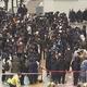 韓国の感染者が急増 一日で571人増え2337人に