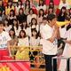 7月4日(月)「VS嵐」(フジテレビ系)に月9ドラマ「監察医 朝顔」チームが登場!/(C)フジテレビ