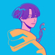 yama TVアニメ『2.43 清陰高校男子バレー部』OPテーマの1st Single「麻痺」のMUSIC VIDEO公開!デジタル先行配信スタート!!