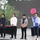 北京世界園芸博覧会では12日、日本のナショナルデーである「ジャパンデー」を迎えた。12日から14日にかけて、ジャパンデーのイベントとしてセレモニーのほか、花いけバトル、庭園解説イベントや日本の縁日などが行われた。