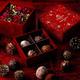 素敵なサプライズをお届け! 「ゴディバ × ニコライ バーグマン フラワーズ & デザイン」のクリスマスギフトが登場。